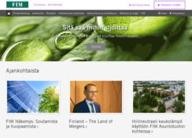 korkonosturi.fi