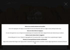 korkorlodge.com