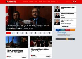 korkusuz.com.tr