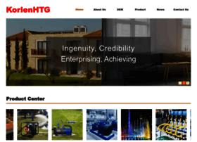 korlen-htg.com.cn
