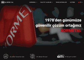 kormetal.com