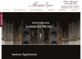 korner-audio.hu