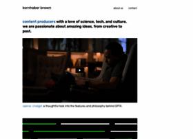 kornhaberbrown.com