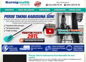 kornismatik.web.tr