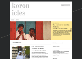 koronicles.wordpress.com