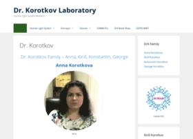 korotkov.eu