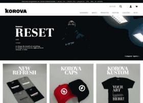 korova.com.br