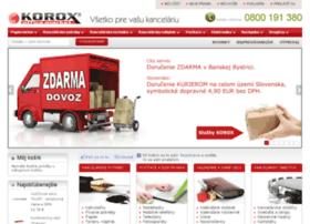 korox.eu