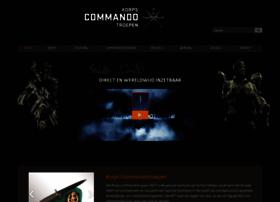 korpscommandotroepen.nl