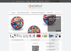korput.com