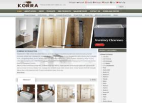 korraware.com