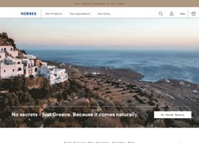 korres-products.com