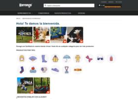 korrongo.com