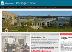korsager.kk.dk