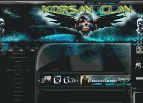 korsan-clan.com