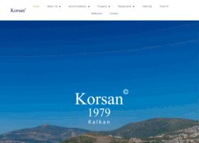 korsankalkan.com