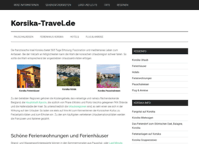 korsika-travel.de