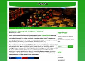 korskar.com