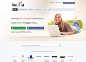 korting.com