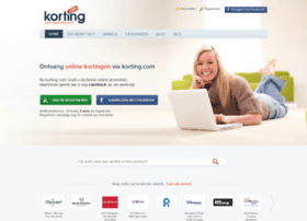 kortinglog.nl