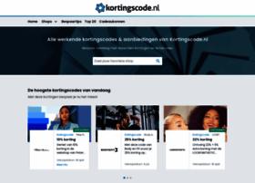 kortingscode.net