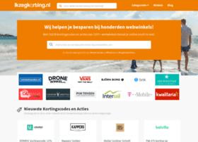 kortingscodedirect.nl