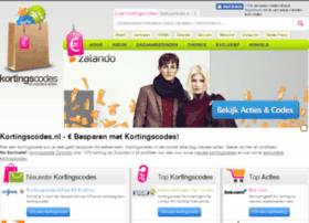 kortingscodes.nl