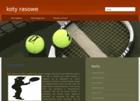 korty-tenisowe.com.pl