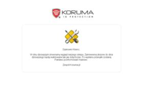 koruma.redcart.pl