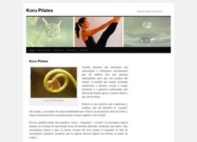 korupilates.com