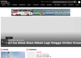 korupsi.vivanews.com