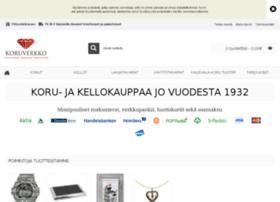koruverkko.fi