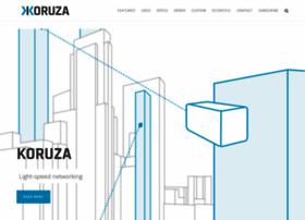 koruza.net
