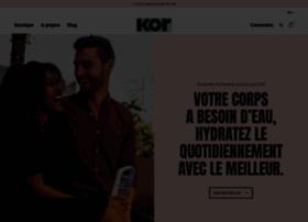 korwater.fr
