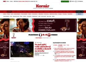 korzar.sme.sk