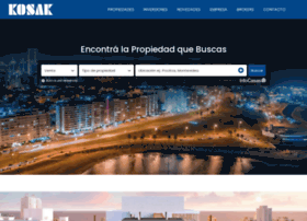 kosak.com.uy