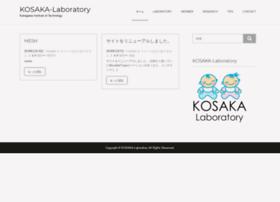 kosaka-lab.com
