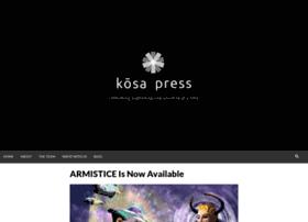 kosapress.com