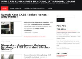 kosbandung.net