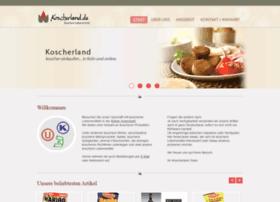 koscherland.de