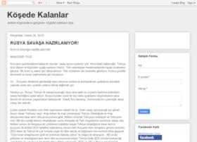 kosedekalanlar.blogspot.com.tr