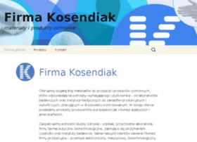 kosendiak.com.pl