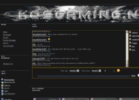 kosgaming.net