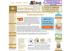kosher-directory.com