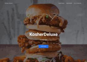 kosherdeluxe.com