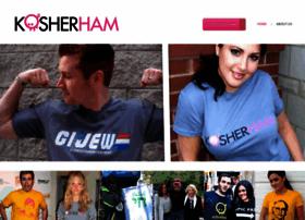kosherham.com