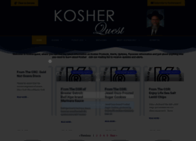kosherquest.org