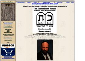 koshertorah.com