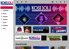 kosi101.com