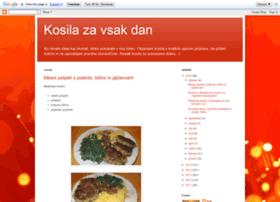 kosilazavsakdan.blogspot.com